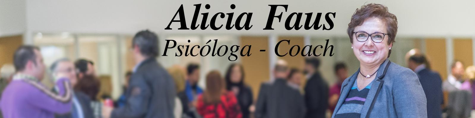 Alicia Faus